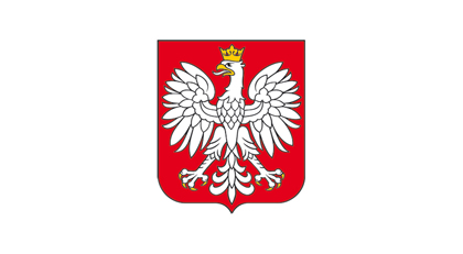 White Eagle, small coat of arms of Poland